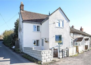 Thumbnail 2 bed end terrace house for sale in Coles Lane, Sector Lane, Axminster, Devon