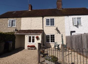 Thumbnail 2 bed terraced house for sale in Mere, Warminster, Wilsthire