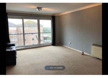 Thumbnail 2 bed flat to rent in Whitecliffe Court, Gosport