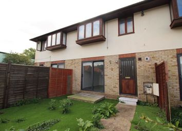 Thumbnail 1 bed flat for sale in Alexandra Road, Chatham