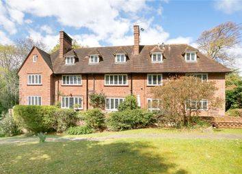 Thumbnail 3 bed flat for sale in Gomms Wood House, Cherry Drive, Beaconsfield, Buckinghamshire