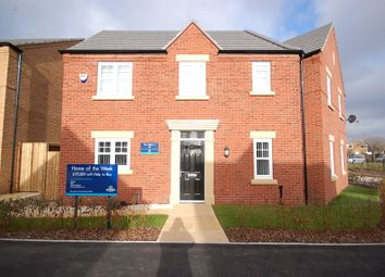 Thumbnail 3 bedroom semi-detached house for sale in Tudor Gate, Heyhouses Lane, Lytham St. Annes