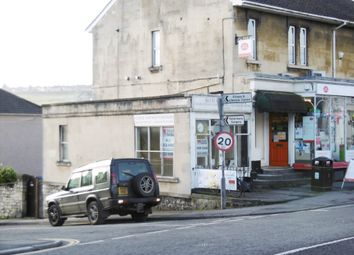 Thumbnail Retail premises for sale in Newbridge Road, Bath