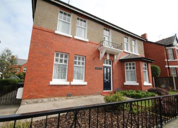 Thumbnail 4 bed property for sale in Dingle Hill, Colwyn Bay