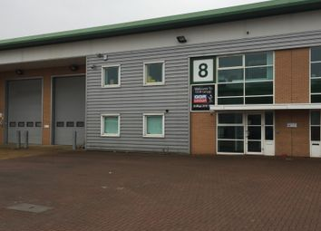 Thumbnail Industrial for sale in 8 Ridgeway, Crendon Industrial Park, Long Crendon, Bucks