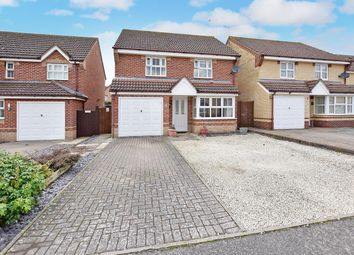 3 bed detached house for sale in Mallow Road, Thetford, Norfolk IP24
