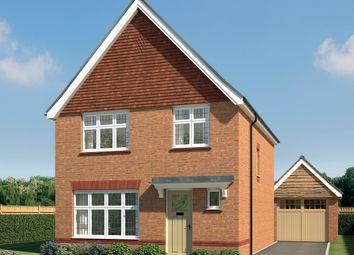 Thumbnail 2 bedroom detached house for sale in Headcorn Road, Staplehurst