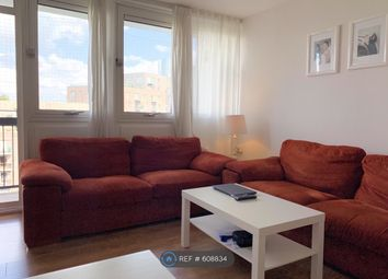 Thumbnail 1 bed flat to rent in Rowley Gardens, London