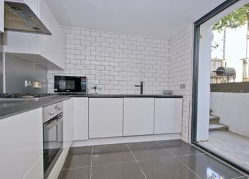 Thumbnail 2 bed flat for sale in Fiveways Road, Stockwell