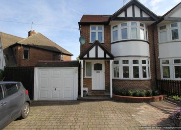 Thumbnail 4 bed semi-detached house for sale in Borough Way, Potters Bar
