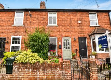 Thumbnail 3 bed terraced house for sale in Lansdown Road, Chalfont St. Peter, Gerrards Cross