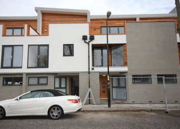 Thumbnail 6 bed terraced house to rent in Wilmington Terrace, 63 Camilla Road, Bermondsey, London