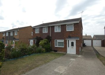 Thumbnail 3 bed property to rent in Sewell Close, Birchington