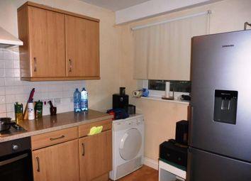 Thumbnail 1 bedroom flat to rent in Carpathia Drive, Southampton