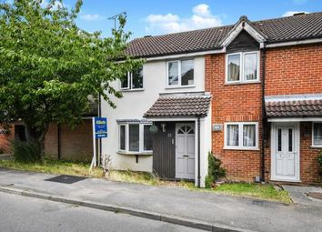 Thumbnail 3 bed end terrace house for sale in North Weald, Epping, Essex