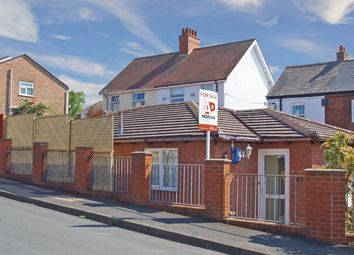 Thumbnail 2 bed detached bungalow for sale in Middleton Road, Bromsgrove