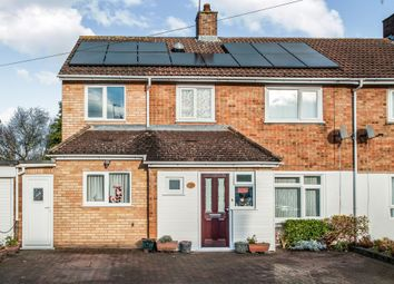 Thumbnail 4 bed semi-detached house for sale in Boxted Road, Hemel Hempstead