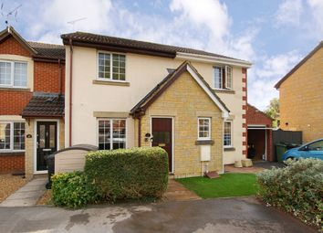 Couzens Close, Chipping Sodbury, Bristol BS37. 2 bed terraced house for sale
