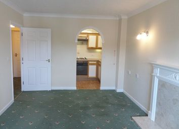 Thumbnail 1 bed flat to rent in Shannock Court, George Street, Sheringham, Norfolk