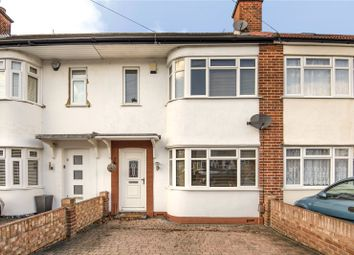 Thumbnail 2 bed terraced house for sale in Bridgwater Road, Ruislip