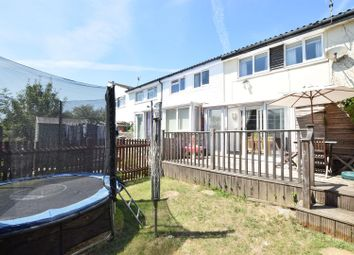 Thumbnail 3 bed terraced house for sale in Parsons Close, St. Leonards-On-Sea