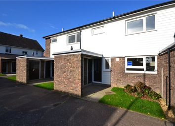 Thumbnail 3 bed terraced house to rent in Kirby Road, Waterbeach, Cambridge, Cambridgeshire