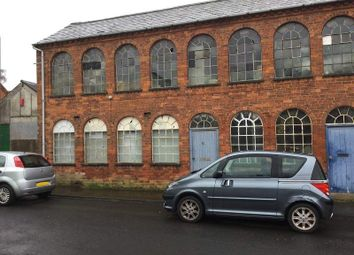 Thumbnail Warehouse for sale in Double Century Works, Redditch