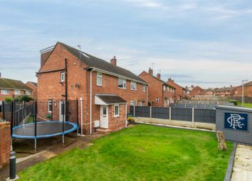 Thumbnail 5 bed semi-detached house for sale in Broom Close, Calverton, Nottingham