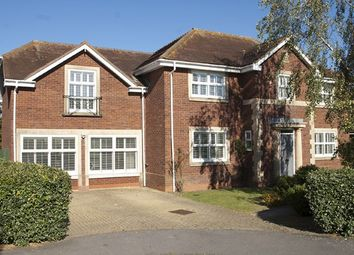 Thumbnail 4 bed detached house for sale in Spinnaker Grange, Hayling Island, Hampshire