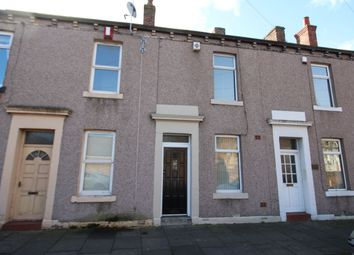 Thumbnail 2 bed property to rent in Newcastle Street, Carlisle