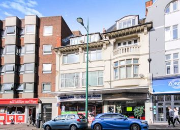 Thumbnail Flat for sale in Lorne Park Road, Bournemouth