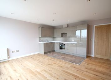 Thumbnail 1 bed flat to rent in 154A Broadway (11), West Ealing, London