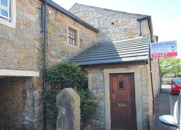 Thumbnail 1 bed cottage to rent in Wheatley Lane Road, Fence, Lancashire