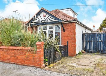 Thumbnail 3 bed bungalow for sale in Eastville Avenue, Rhyl