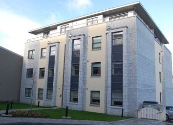 2 bed penthouse to rent in Willowbank Road, Aberdeen AB11