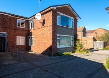 Thumbnail 2 bed flat for sale in Owen Court, Willoughby Road, Bourne