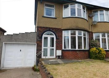 Thumbnail 3 bed property to rent in Balmoral Drive, Barrow-In-Furness