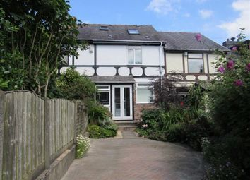 Thumbnail 4 bed cottage for sale in Grove Road, Upholland