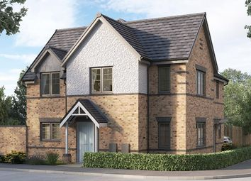 "Thumbnail 3 bed semi-detached house for sale in ""The Easton"" at Blackmoorfoot Road, Huddersfield"