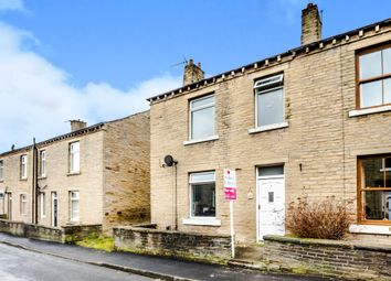 Thumbnail 3 bed semi-detached house for sale in John Street, Brighouse