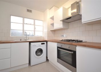 Thumbnail 2 bedroom flat to rent in Whitehall Lodge, Pages Lane, London
