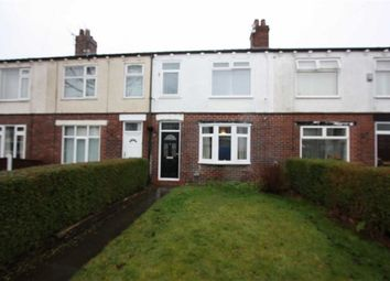 Thumbnail 3 bedroom terraced house for sale in Singleton Avenue, Breightmet, Bolton