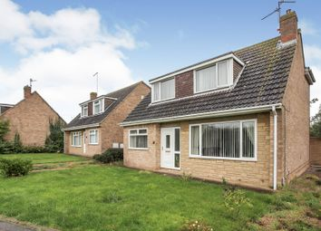 4 bed detached bungalow for sale in Elter Walk, Gunthorpe, Peterborough PE4