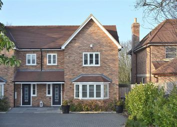 Thumbnail 4 bed semi-detached house for sale in Sheering Place, Sheering Road, Old Harlow, Essex