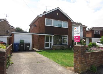 Thumbnail 3 bed semi-detached house for sale in Amanda Drive, Hatfield, Doncaster