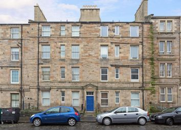 Thumbnail 1 bedroom flat for sale in 31/6 Halmyre Street, Leith, Edinburgh