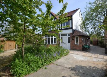 Thumbnail 3 bed detached house for sale in High Green Road, Altofts, Normanton