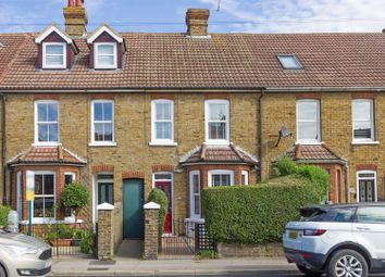 2 bed terraced house for sale in London Road, Sittingbourne, Kent ME10