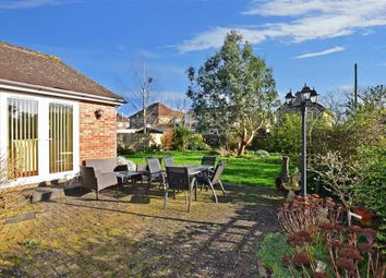 Thumbnail 2 bed detached bungalow for sale in St. Johns Road, New Romney, Kent