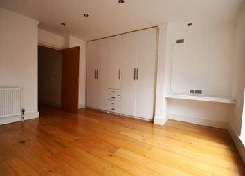 Thumbnail 1 bedroom flat to rent in Holloway Road, London